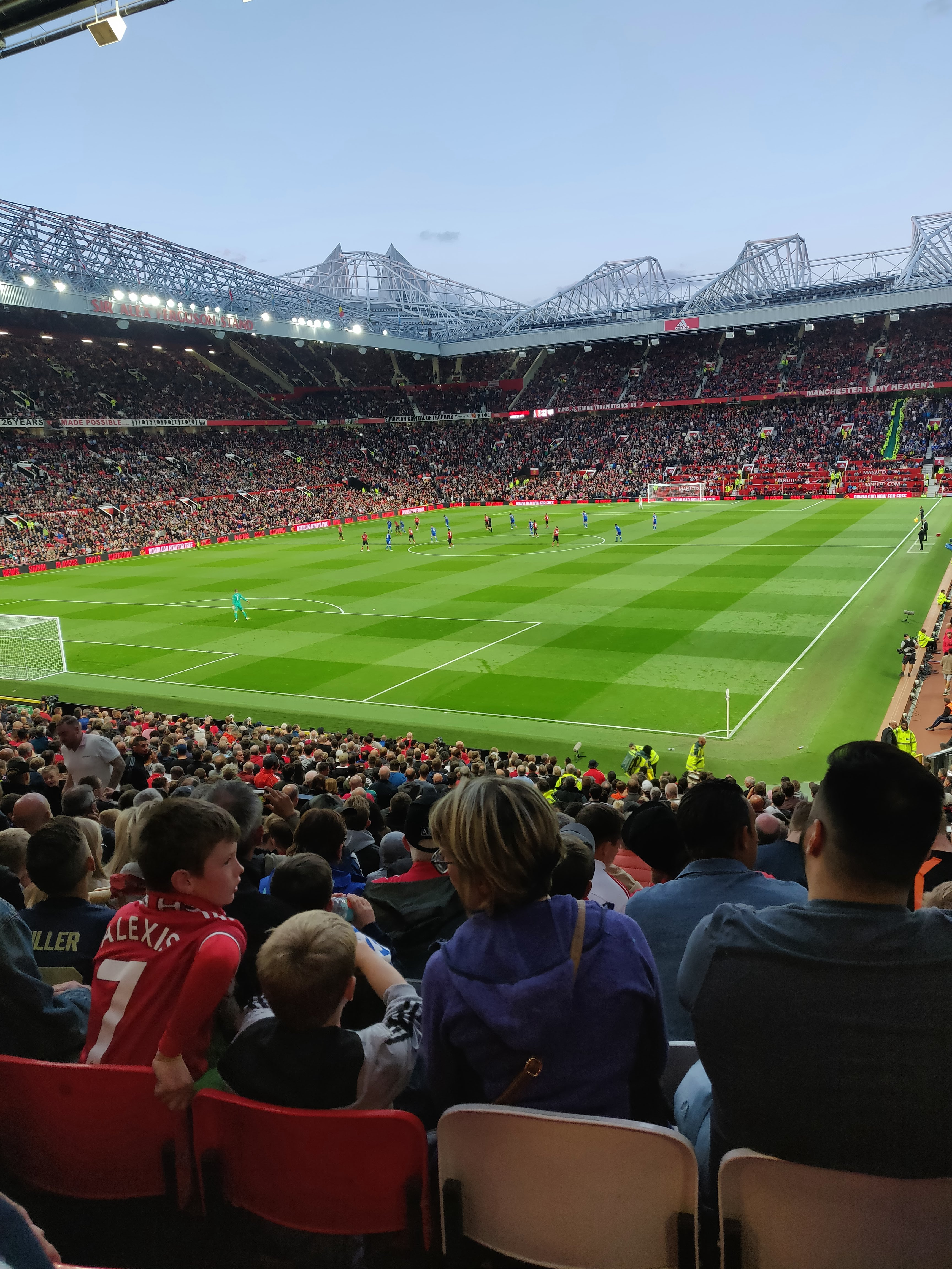manchester game